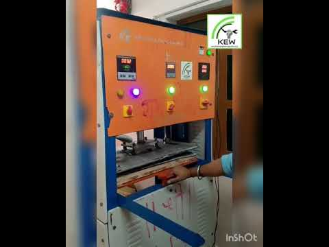 Steel Scrubber Packaging Machine