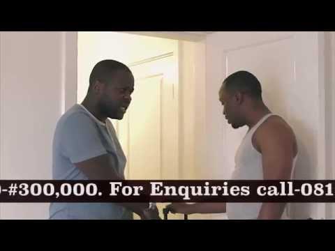 Ushbebe & Adot Comedian - I Trust You