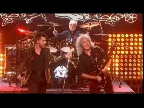 Queen + Adam Lambert - Somebody To Love (Live On X-Factor 2014) Mp3
