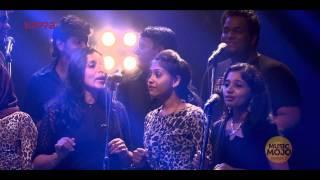 7 days - Muzic ID by Ishaan Dev - Music Mojo Season 2 - Kappa TV