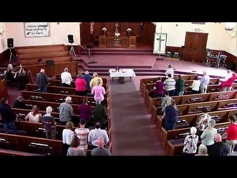FPC Belvidere Live Stream May 5,2019