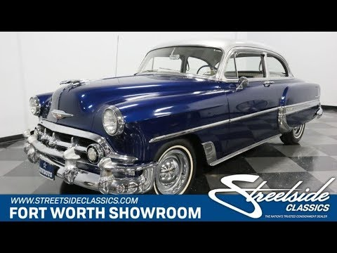 1953 Chevrolet 210 (CC-1235678) for sale in Ft Worth, Texas