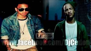 Chris Brown feat. T.I. - Turn Up The Music (Remix)