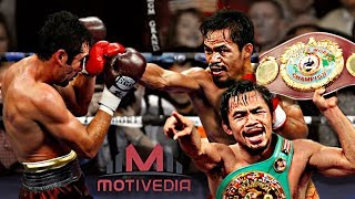 5 Times Manny Pacquiao SHOCKED The Boxing World