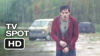 Тёпло наших тел, Warm Bodies TV SPOT #1 - Love (2013)