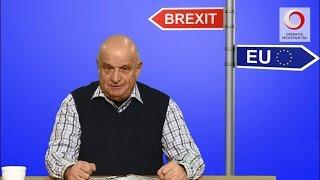 Бронислав Табачников («Brexit. Проблемы европейского сотрудничества»)