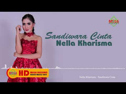 Nella Kharisma - Sandiwara Cinta  [OFFICIAL LYRIC]