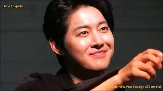20190316 KIM HYUN JOONG NEW WAY Fansign @ Seoul CTS Art Hall CUTE MOMENTS