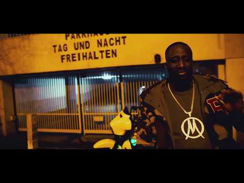 Manuellsen, Karbal, Sami, Dukat, Kez, Twin, Bato - Allstars Video