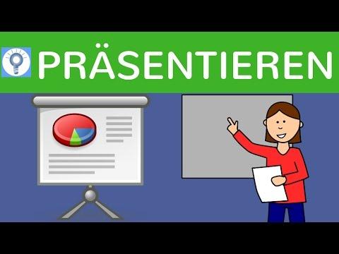 Präsentieren & Referate - Tipps & Tricks für Vorträge & Präsentationen in Schule, Ausbildung, Uni