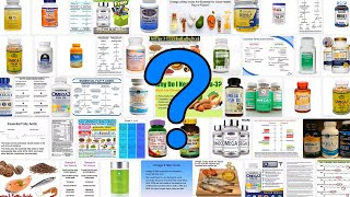 Which omega-3 supplements do I recommend? (And WHY?)