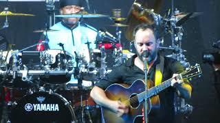 Dave Matthews Band - Hello Again (Rogers, AR 5/30/2018)