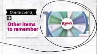 What to Bring to Events- Ink Link Marketing Brand Ambassador Video