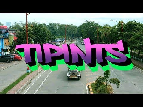 Alex Gonzaga - Tipints (Official Music Video)