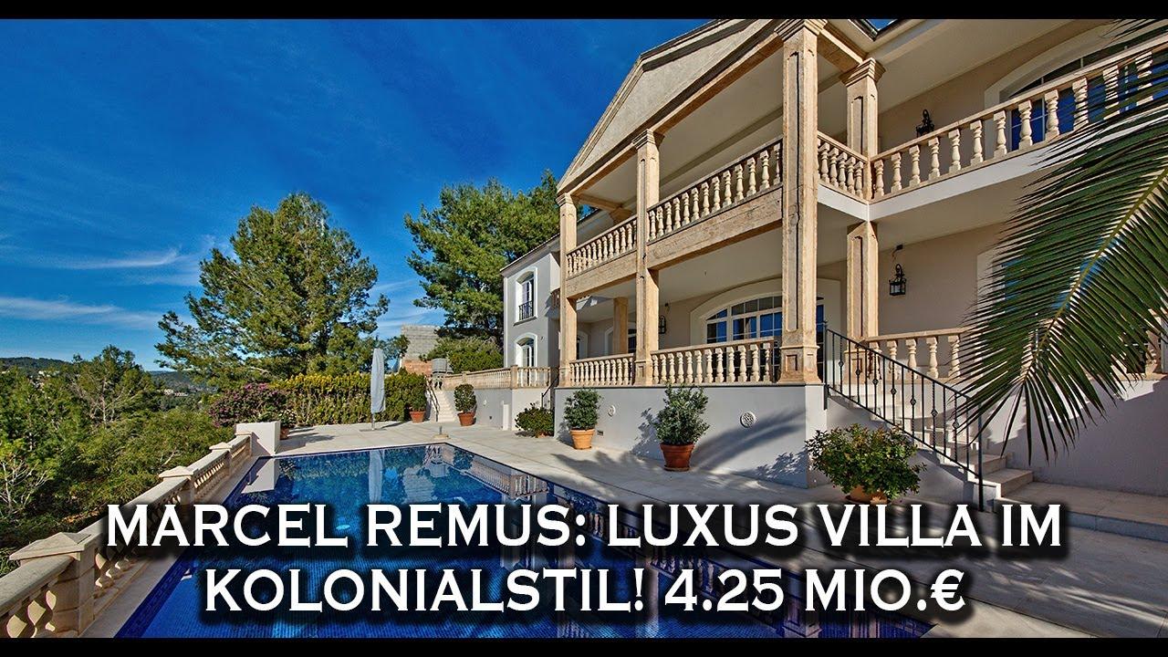 Renovierte Villa am Golfplatz von Son Vida