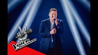 Integere Bonni brengt nummer van Sam Smith | Finale | The Voice van Vlaanderen | VTM