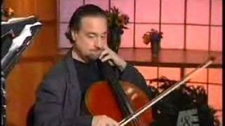 Emerson Quartet-Art of the Fugue 9