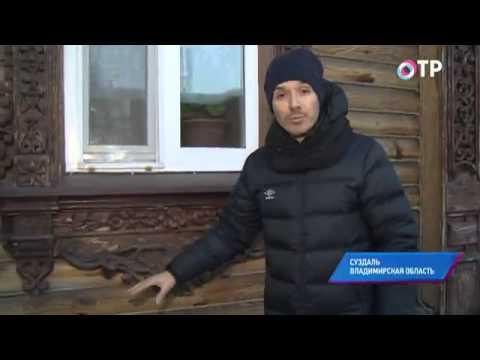 Малые города России: Суздаль - чтобы рассмотреть все его памятники, нужны 2 суток
