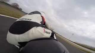 Panda Rider . Magny-Cours 9/10.03.15