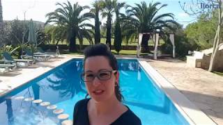 Video Finca auf Mallorca Pambola