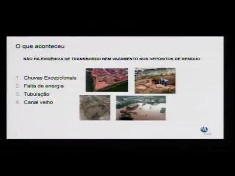 BACIAS DE REJEITOS DE MINERAÇÃO EM BARCARENA/PA - Audiência Pública - 13/03/2018 - 14:51