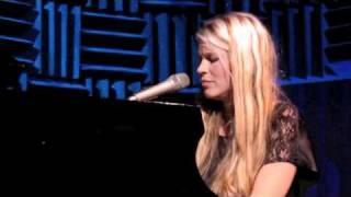 """The Last Song"" - Charlotte Martin - Joe's Pub 1/16/11"