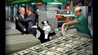 Financial Crisis 2012 European Banking System Bailout by the Federal Reserve