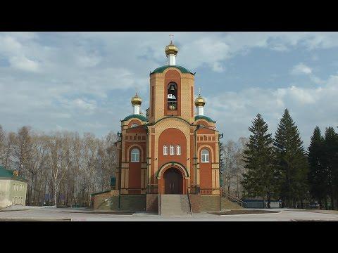 Новая церковь в тосно