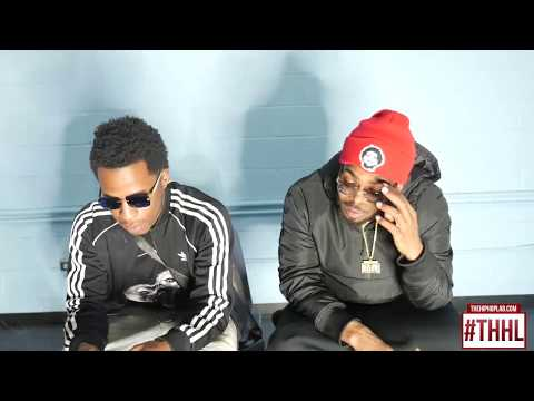 Lando Interviews Kasher Quon talks SelfMade Kash Beef, New Music, Not Being a Swiper & more.