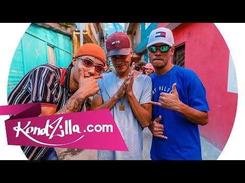 MC Nenem e Magrão e DJ Elerson - Aponta Pra Colega (kondzilla.com)