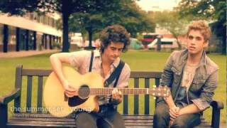 The Summer Set - Young (Acoustic Session) [HD]