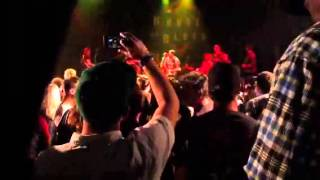 <b>Nikhil Korula</b> Band Performs All Up To You LIVE At The House Of Blues In Hollywood