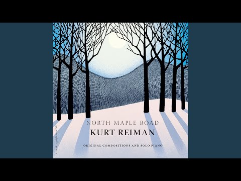 "One of the finest songs from Kurt Reiman's new album ""North Maple Road"""