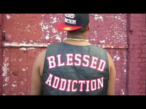 Blessed Addiction - I Got What You Want - Clothing Line Showcase