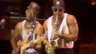 Marcus Miller - Live Under The Sky