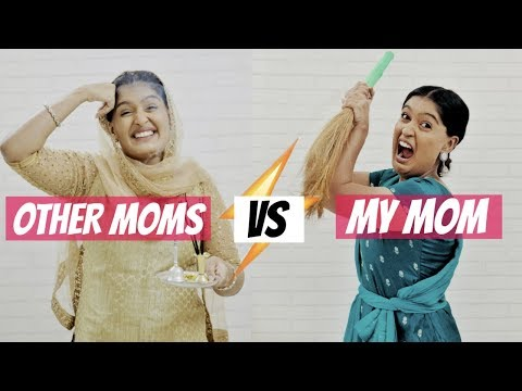 Download Other Moms VS My Mom | Niharika Nm HD Mp4 3GP Video and MP3
