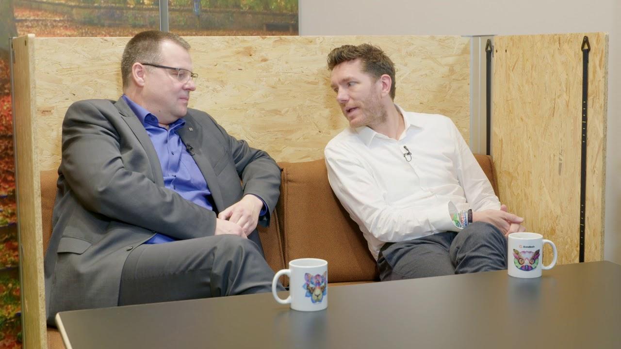 Mitarbeiterbindung bei Gundlach | Nachhaltigkeitsbericht 2018