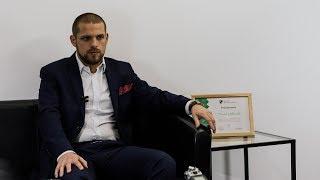 Młody polski milioner: zarabianie jest proste - wystarczy być uczciwym