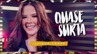 Japinha Conde, Conde do Forró - Quase Surta | EP Piseiros - DVD Evidências (Video Oficial)