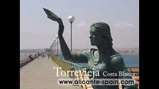 preview picture of video 'Torrevieja Spain'