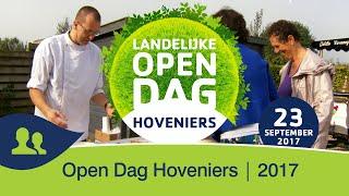 Kom naar onze Open Dag op 23-9
