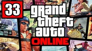 GTA 5 Online: The Daryl Hump Chronicles Pt.33 -    GTA 5 Funny Moments