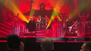 Judas Priest - Saints in Hell - May 1, 2018 - San Antonio