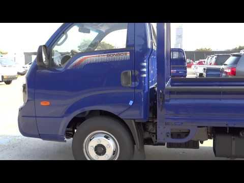 [Autowini.com] Korean used car - Kia Bongo 3 Truck 1.2 TON (Mobis World-001)
