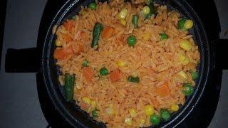 Spanish Rice Cook's Essentials Digital Perfect Cooker