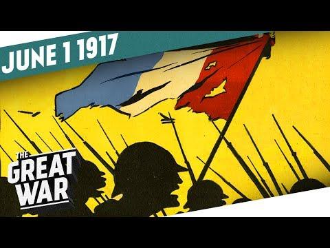 Francouzská vzpoura - Velká válka