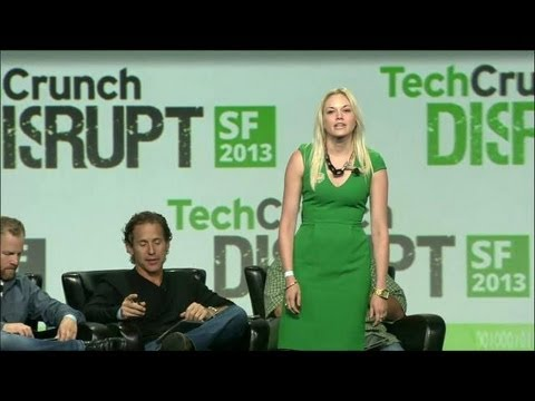 TechCrunch Disrupt SF 2013