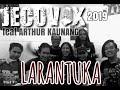 Download Video JECOVOX feat Arthur Kaunang - Larantuka @ XT Square Yogyakarta