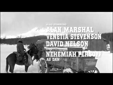 La chevauchée des bannis (1959) bande annonce
