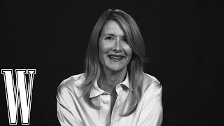 Laura Dern Tells Her Favorite Story About David Lynch